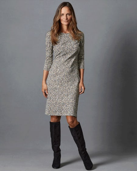 The Sheath Dress from J. Mclaughlin