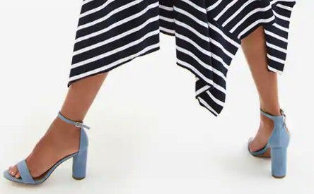 Shop New Sandals from Banana Republic
