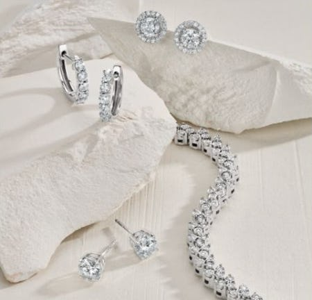 Statement Staples from Fred Meyer Jewelers