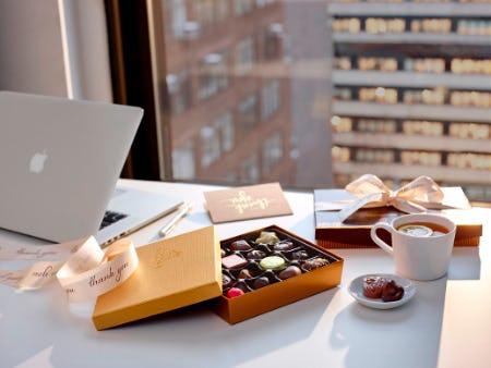 Chef's Pick! from Godiva Chocolatier