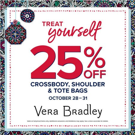 Styles That Solve It All from Vera Bradley