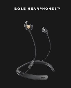 Bose Hearphones™
