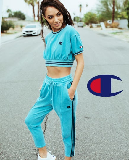 Champion New Arrivals from Tillys