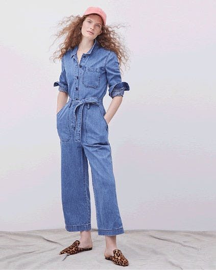 Shop New 321 Arrivals from J.Crew-on-the-island