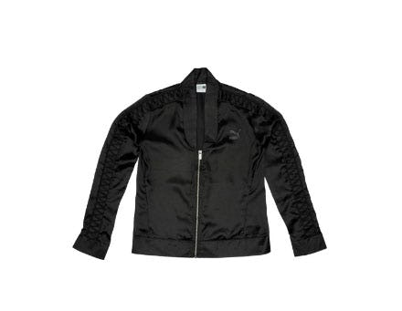 Satin Lux T7 Womens Jacket