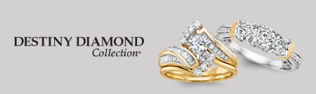 Destiny Diamond Collection