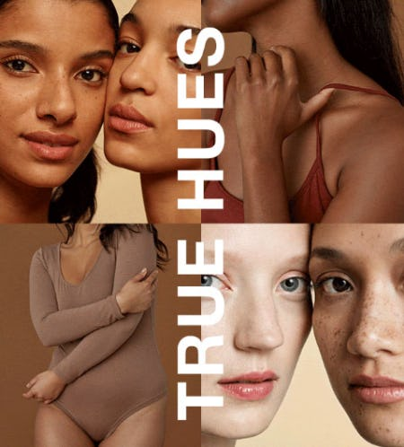 Meet Our Newest True Hues Shades & Styles