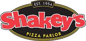 Shakey's Pizza Parlor logo