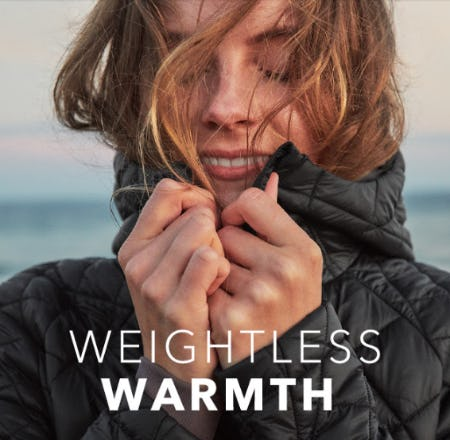 Introducing New Whisper Featherless Styles from Athleta