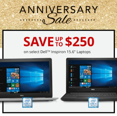 Anniversary Sale from Office Depot