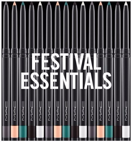 Festival Essentials: Easy, Foolproof Must Haves for Festival Season