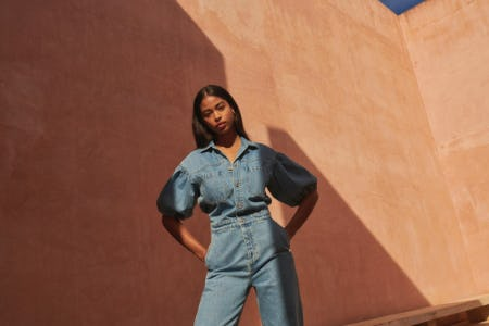 Step Out of The Shade from Scotch & Soda