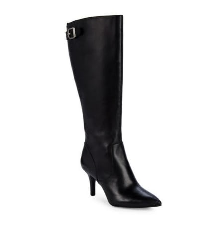 Anne Klein Fliss Knee-High Boots