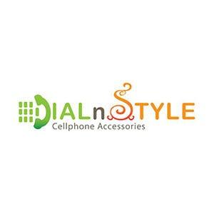 Dial N Style Logo