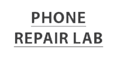 Phone Repair Lab                         Logo