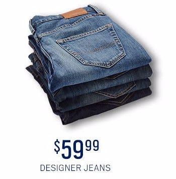 $59.99 Designer Jeans