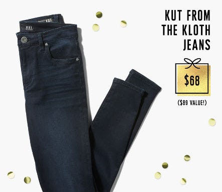 $68 Kut From The Kloth Jeans from Evereve