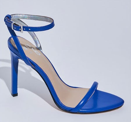 The Classic Blue from DSW Shoes