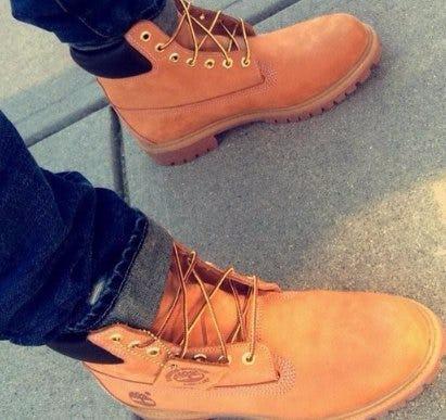 "Men's Timberland 6"" Classic Boot"