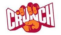 Crunch Fitness Logo