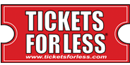 Tickets For Less Logo