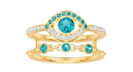 Last Summer Ring from Swarovski