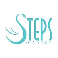 Steps New York Logo