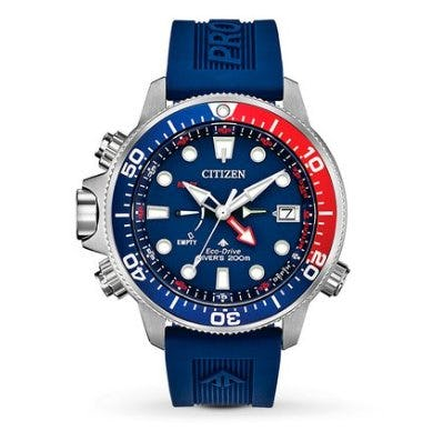 Citizen Promaster Diver Aqualand Watch from Kay Jewelers