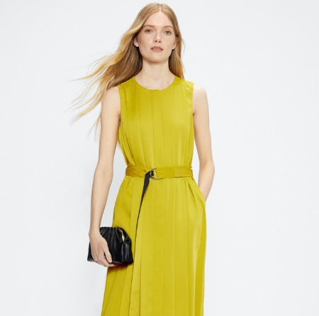 Sunset Style from Ted Baker London