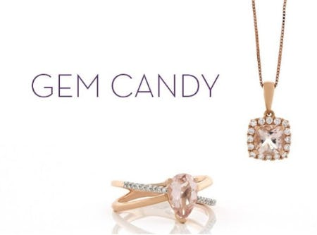 Gem Candy from Ben Bridge Jeweler