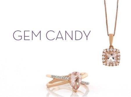 Gem Candy from Ben Bridge Jeweler