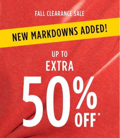 Day After Christmas Sales 2020 Galleria At Sunset Up to Extra 50% Off Fall Clearance Sale at Tillys | Galleria At Sunset