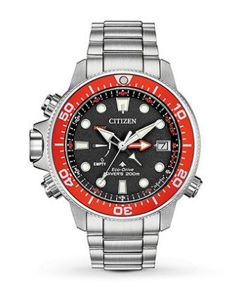 Citizen Promaster Aqualand Men's Watch from Kay Jewelers