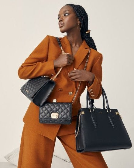 New Fall Faves, All Hands-Free from ALDO
