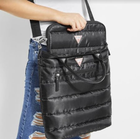 FREE GIFT with $150+ Purchase from Guess