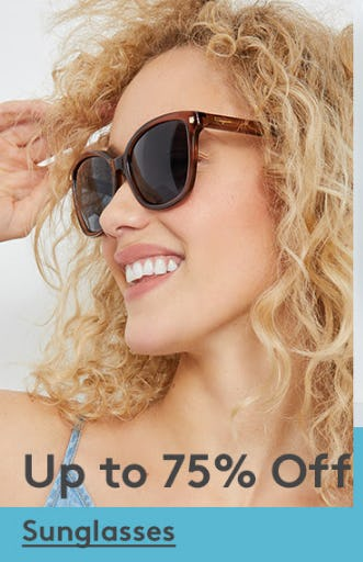 Up to 75% Off Sunglasses from Nordstrom Rack