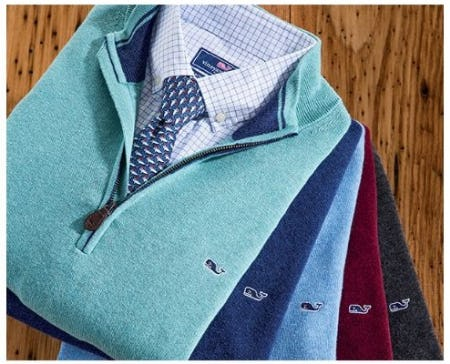 Holiday Styles for Guys from vineyard vines