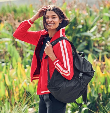 Our Newest Featherweight Styles from Athleta