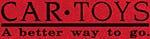 Car Toys                                 Logo