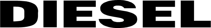 ディーゼル Logo