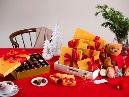 Semi Annual Sale! from Godiva Chocolatier