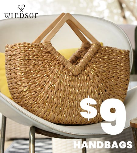Handbags on Sale! from Windsor