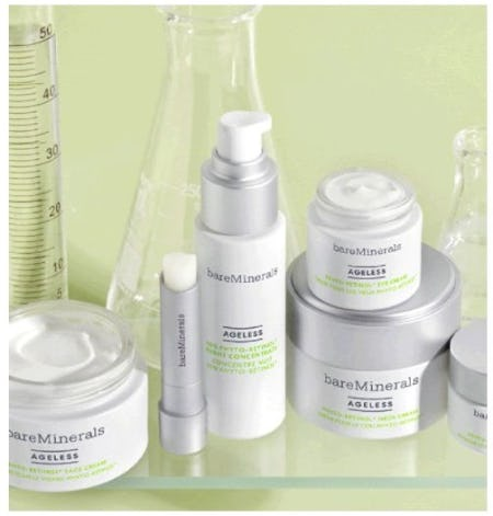 Better Skin with AGELESS