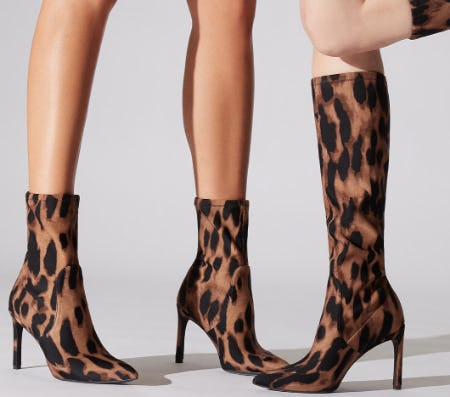 Walk on the Wild Side from STUART WEITZMAN