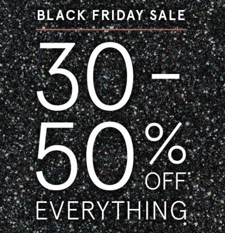 30-50% Off Everything from Zales Jewelers