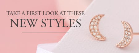 Shop Our New Arrivals from Gordon's Jewelers