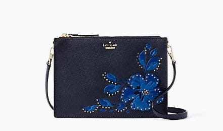 Cameron Street Hibiscus Clarise from kate spade new york