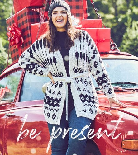 Shop New Arrivals from Lane Bryant