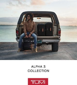 Alpha 3 Collection