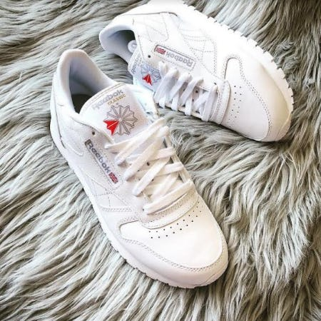 Reebok Classic Athletic Shoes from Journeys